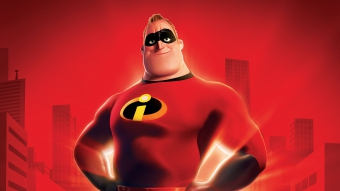 Mr Incredible 4k Wallpaper