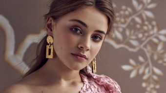 Josephine Langford Portrait 2019 4K Wallpaper