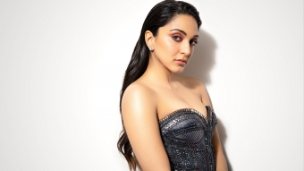 Kiara Advani 4K Wallpaper