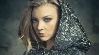 Natalie Dormer 4K Wallpaper