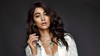 Pooja Hegde for  Maxim 4K Wallpaper