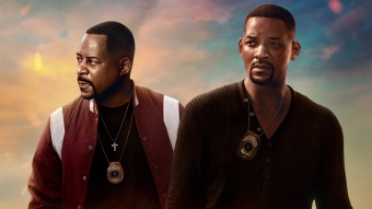 Bad Boys for Life Will Smith Martin Lawrence 2020 5K Wallpaper