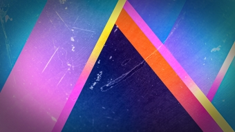 Pyramid Triangle Abstract 4k Wallpaper