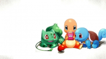 Pokemon 10 HD Wallpaper