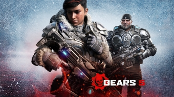 4k Gears 5 2020 Wallpaper