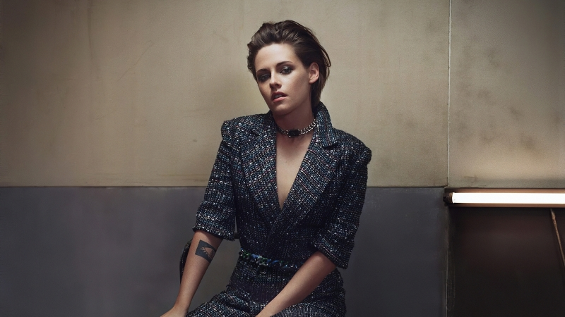 Kristen Stewart new Wallpaper