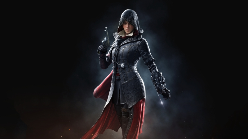 Assassins Creed Syndicate Game 2019 8k Wallpaper