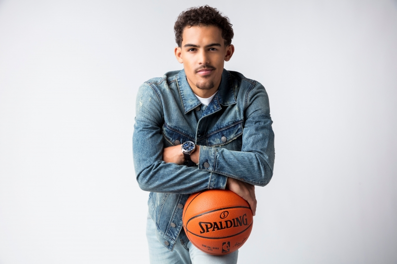 Trae Young Wallpaper