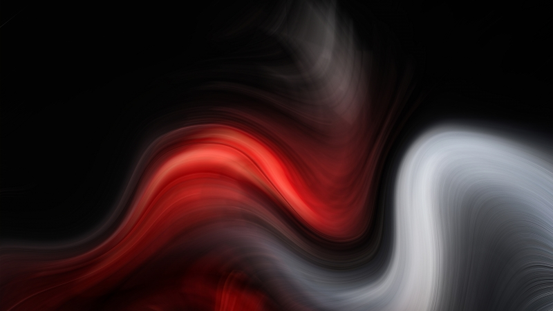 Abstract Red Grey Motion 4K HD Wallpaper