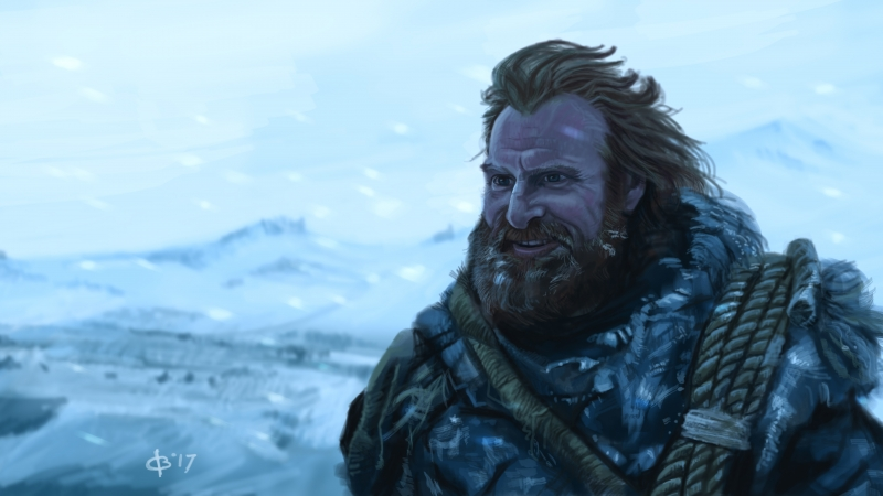 Game Of Thrones Smile 4K 5K HD Wallpaper