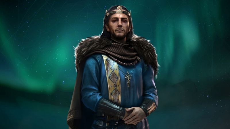 Aelfred The Great Assassins Creed HD Wallpaper
