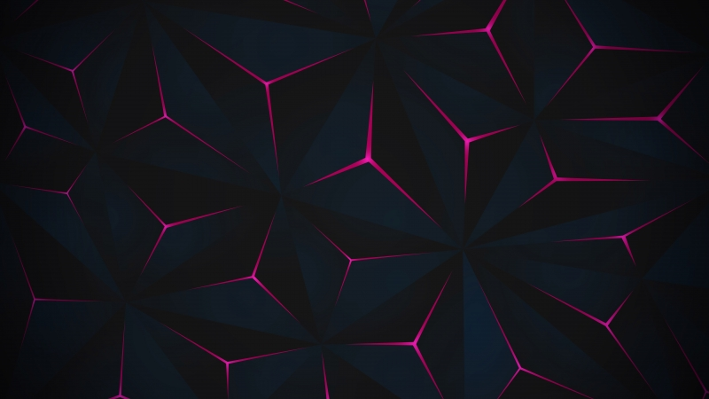 Abstract Triangle 4K 8K HD Abstract Wallpaper