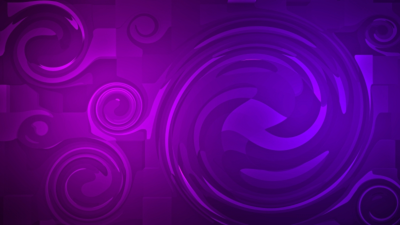 Abstract Purple 4K HD Abstract Wallpaper