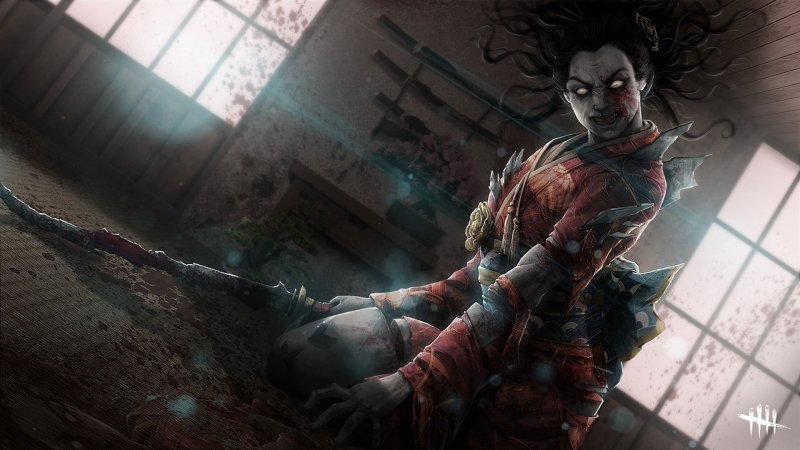 New Dead by Daylight Poster HD Games Wallpaper