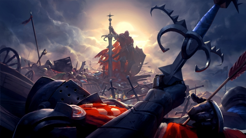 New Runescape 2020 HD Games Wallpaper