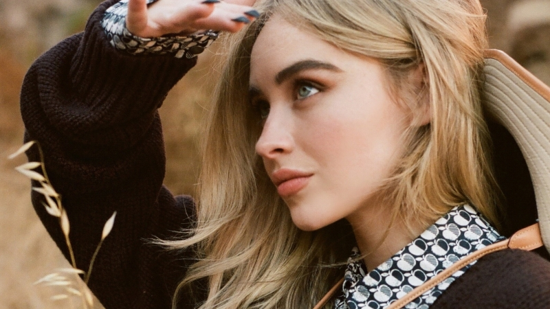 Sabrina Carpenter 2020 Photoshoot HD Celebrities Wallpaper