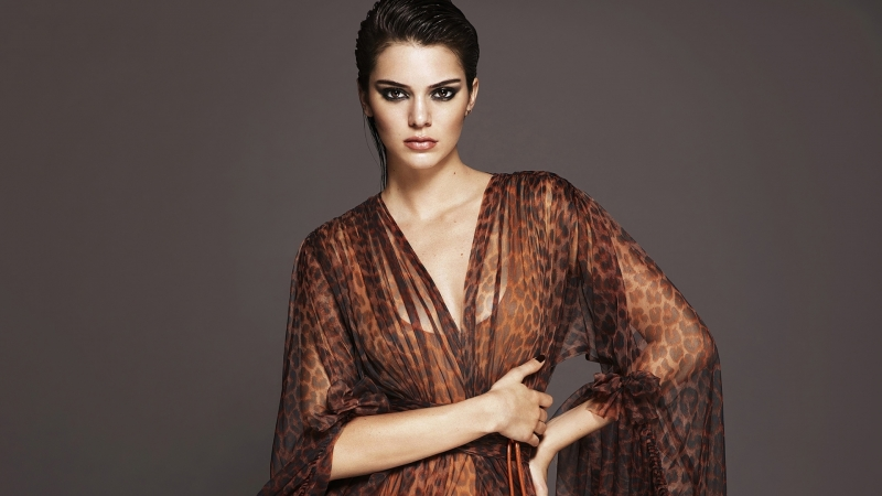 Super Model Kendall Jenner 2020 HD Celebrities Wallpaper