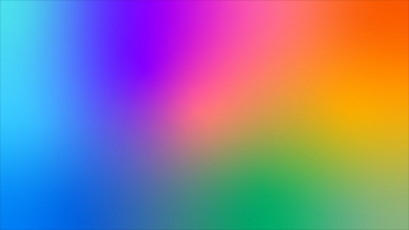 Blur Abstract Colors Artwork 4K HD Abstract Wallpaper