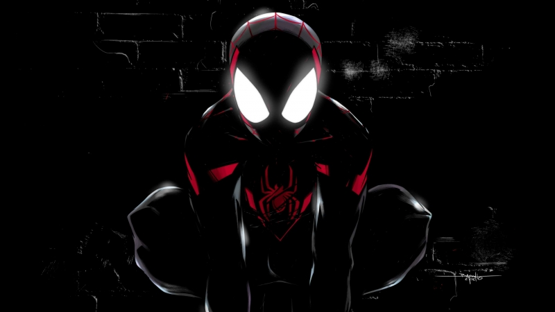 Spider Man 4k 2020 Artwork Wallpaper