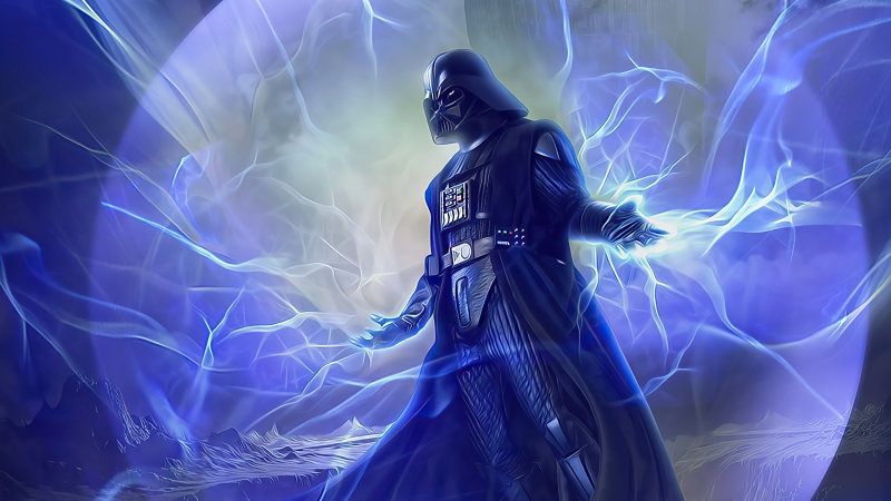 Darth Vader 2020 Artwork Wallpaper