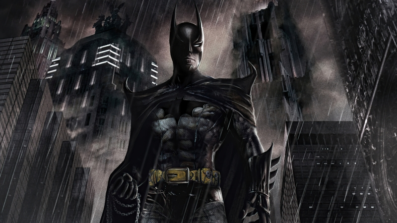 Batman DC Comics 4K HD Batman Wallpaper