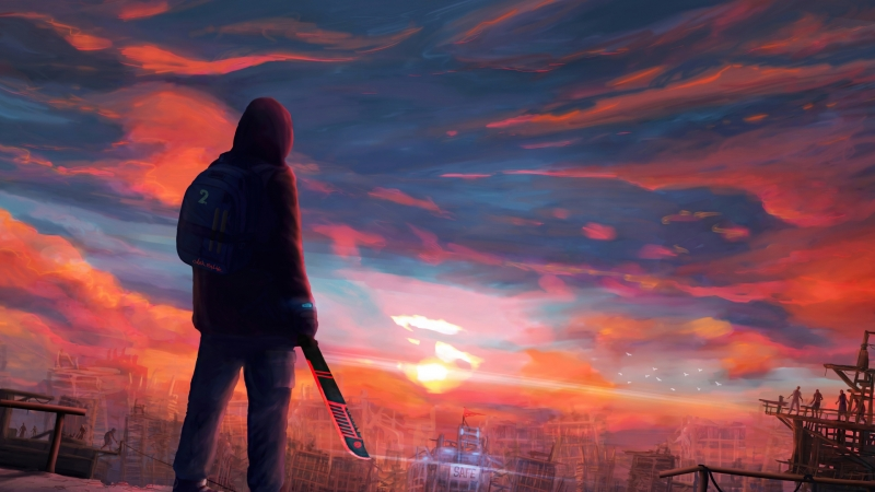 Dying Light 2 Post Apocalyptic HD Dying Light Wallpaper