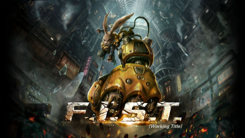 FIST Forged in Shadow Torch 2021 HD Shadow Torch Wallpaper