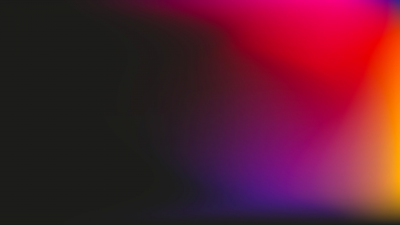 Red Colour Blur 8k Wallpaper