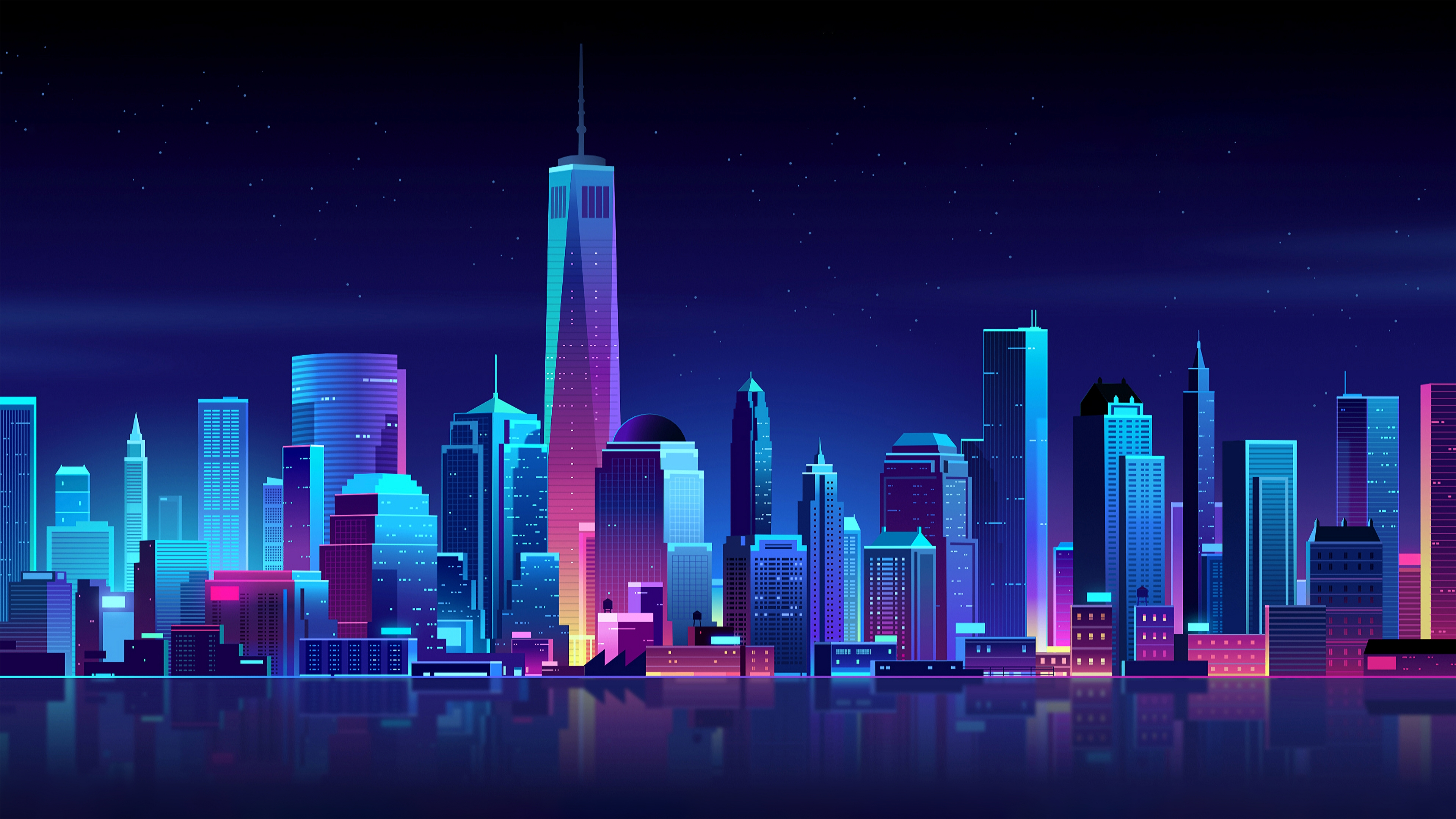 18 Neon Hd Wallpapers Backgrounds
