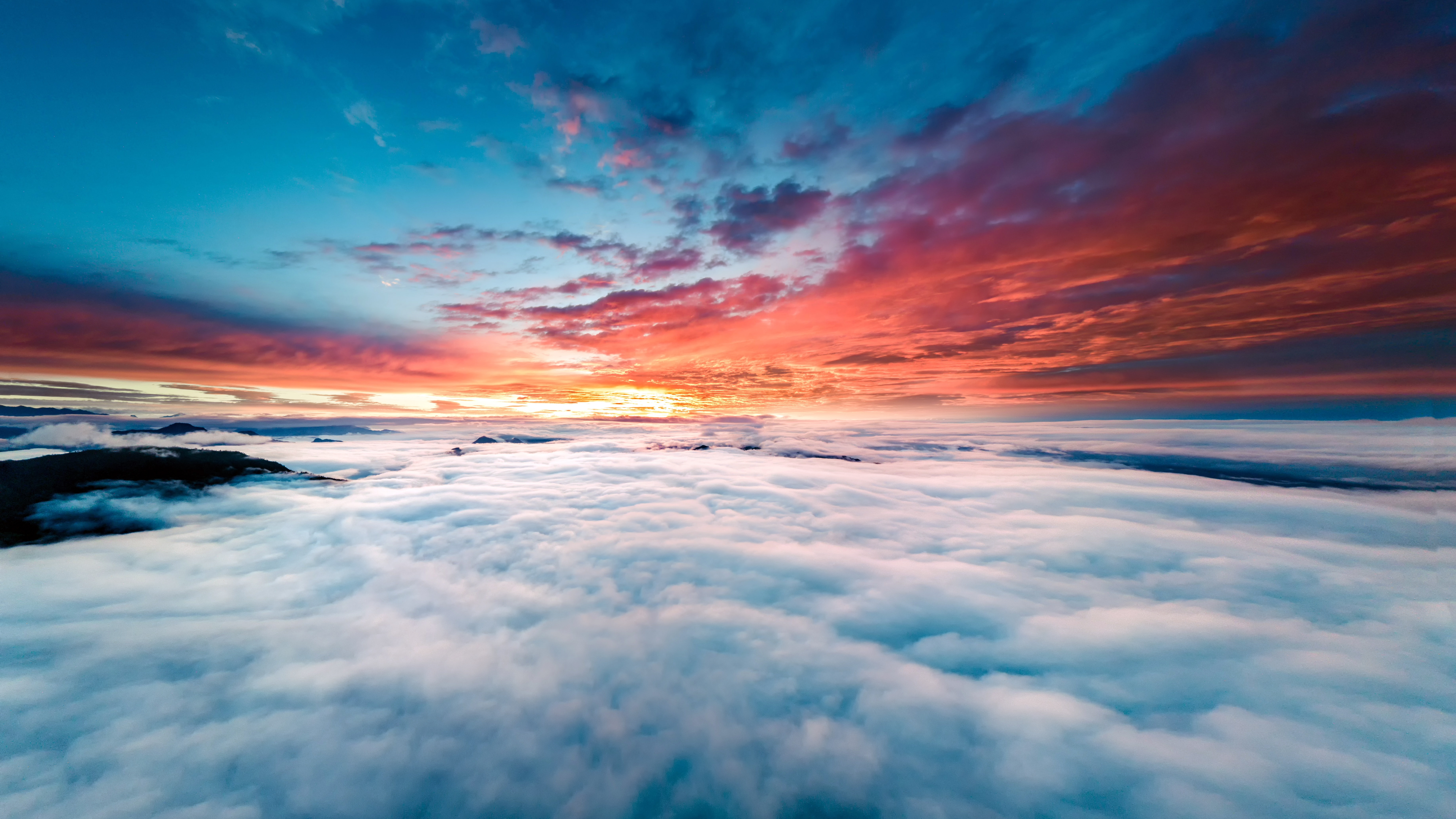 9 Clouds Hd Wallpapers Backgrounds