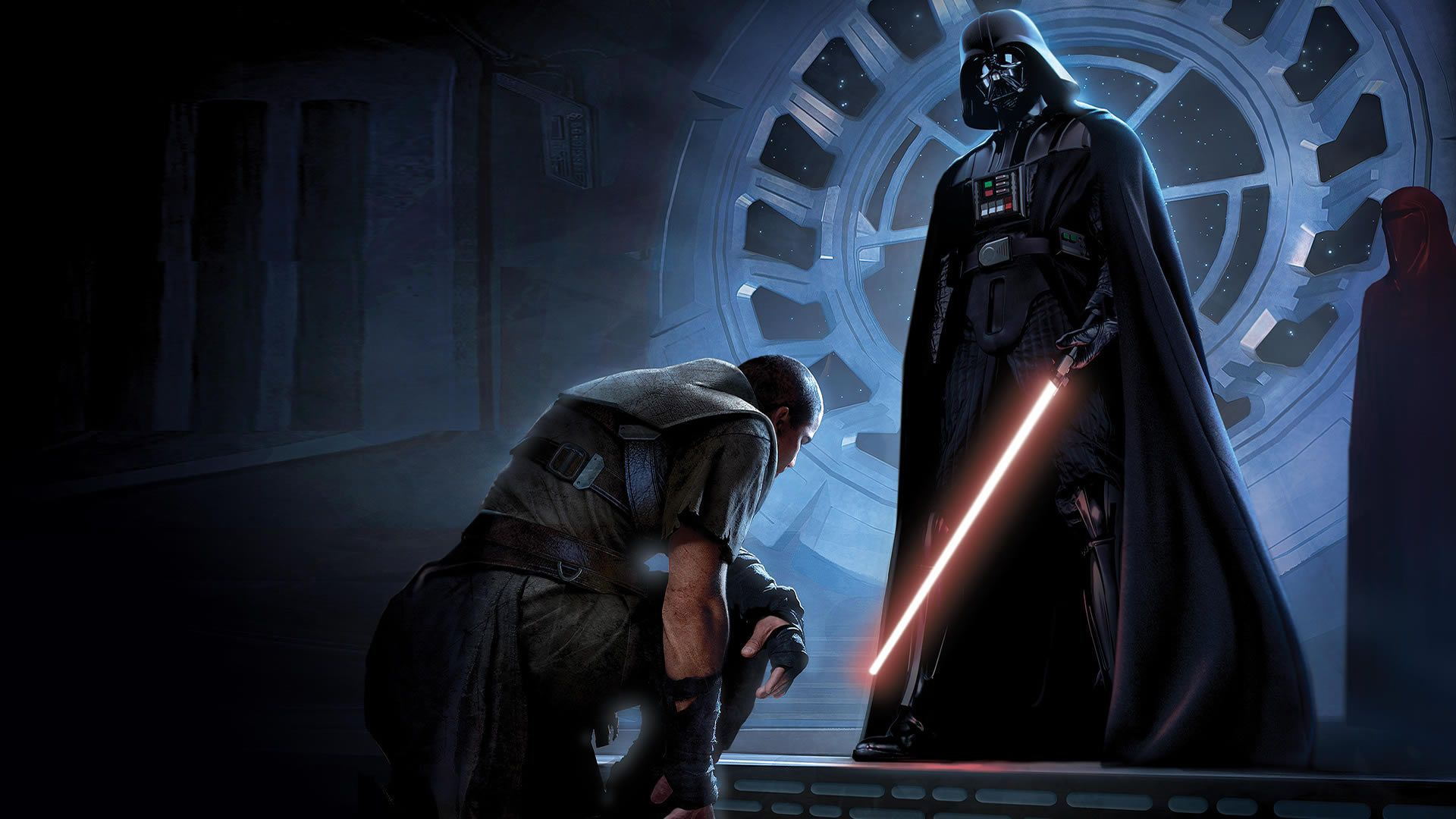 5 Star Wars Darth Vader Hd Wallpapers Backgrounds