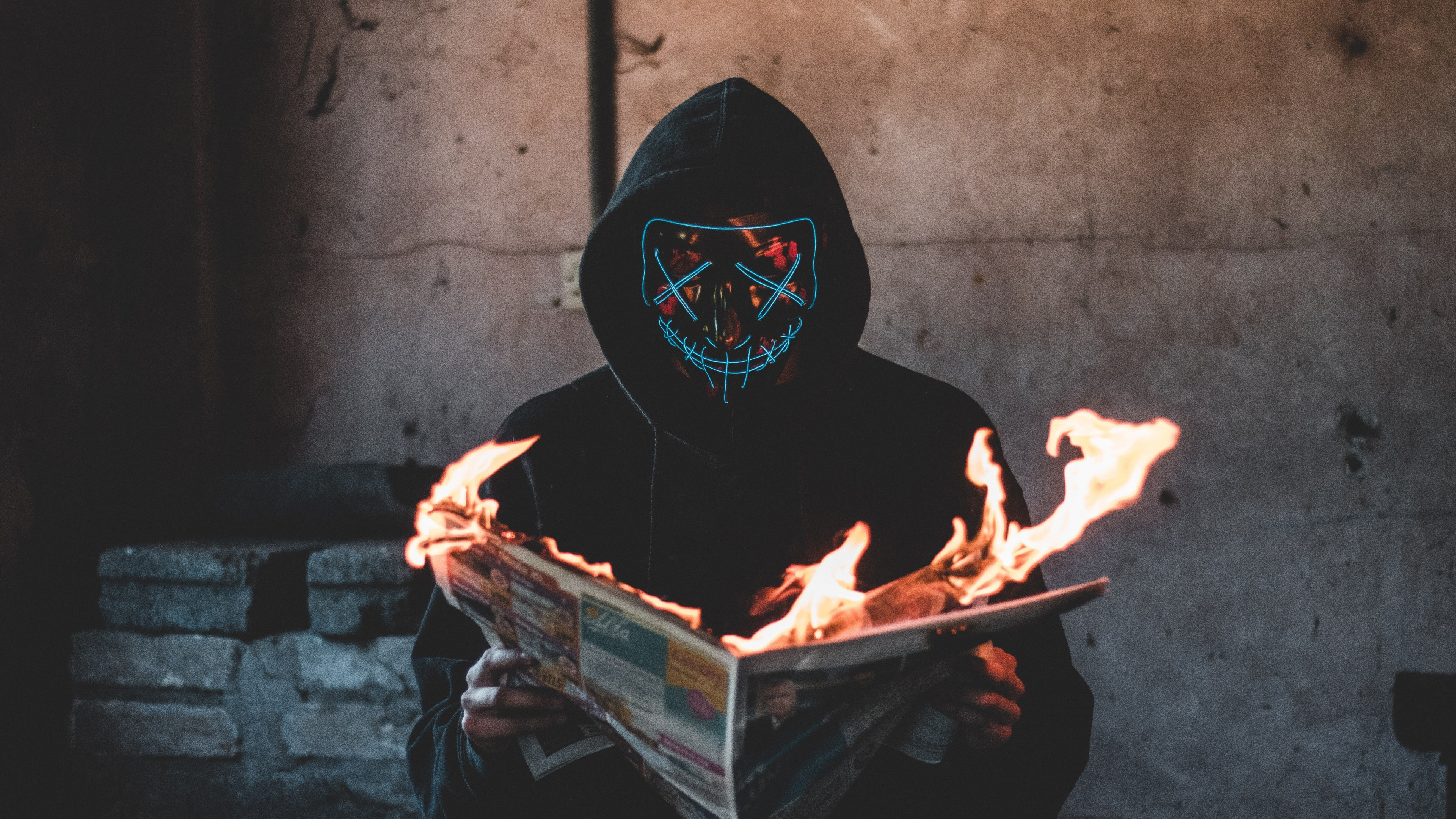 19 Mask Hd Wallpapers Backgrounds