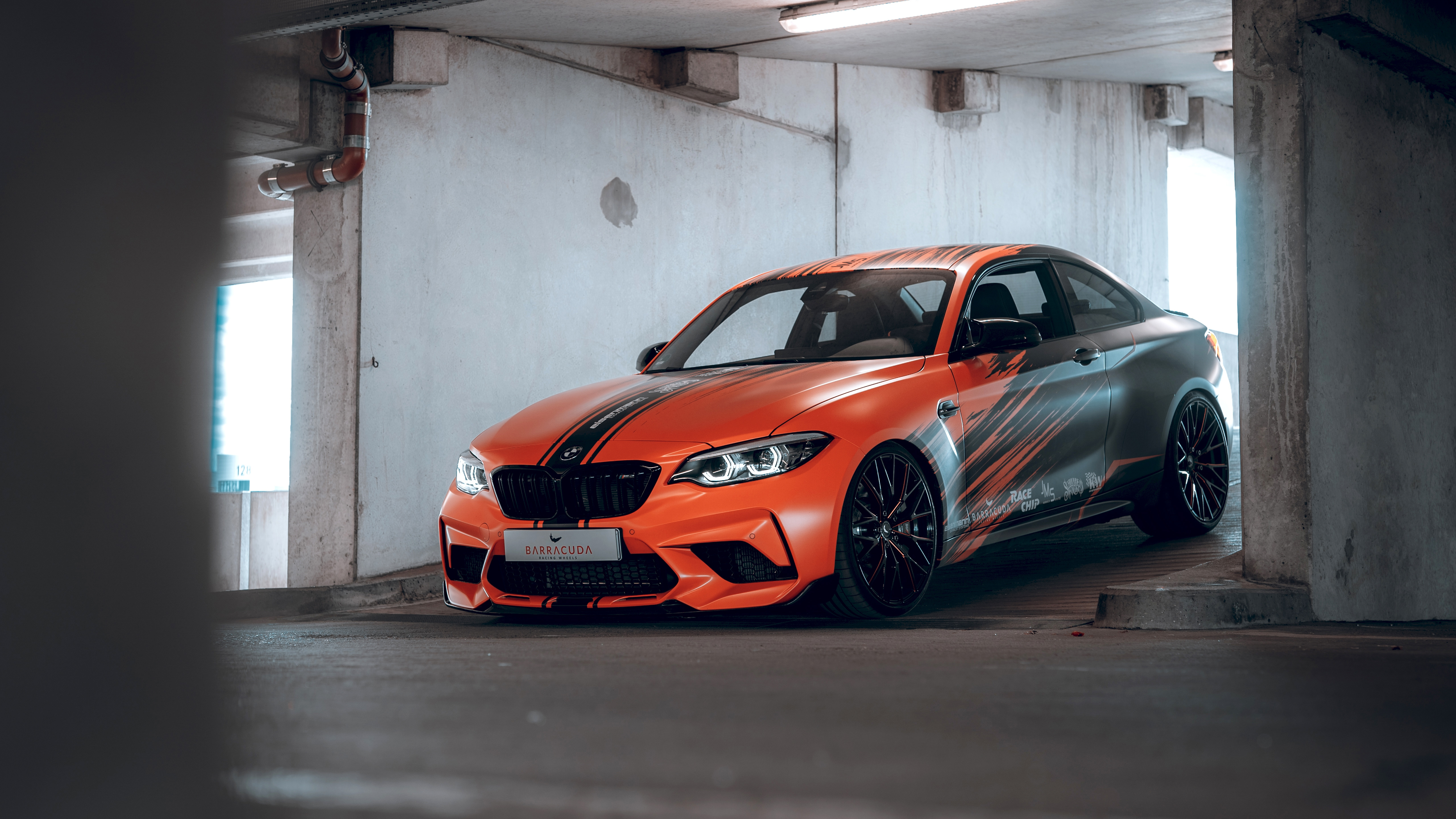jms bmw m2 competition 2020 4k 5k hd cars wallpaper 9706051598451973